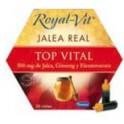 JALEA REAL ROYAL VIT TOP VITAL con ginseng 20amp.DIETISA