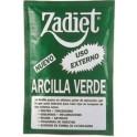 ARCILLA VERDE 50gr ZADIET