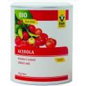 Acerola bio polvo 100 g RAAB VITALFOOD SUPERALIMENTOS