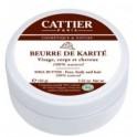 MANTECA DE KARITE 100gr.CATTIER